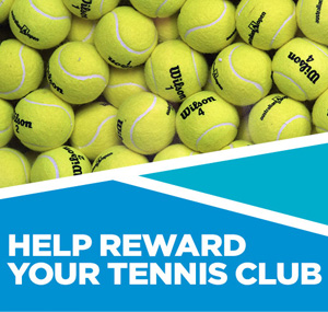 Verify contact details with Tennis Australia